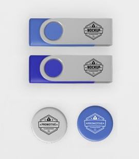 Branding & Promotive Material