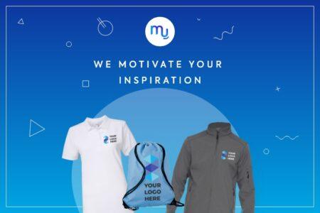 T-shirts και polo μπλουζάκια σε μοναδικά χρώματα από τη MyPromotive.gr